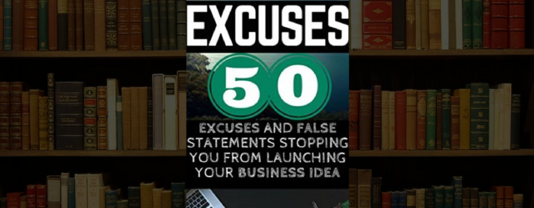 The Top Business excuses